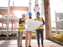 Tips on Choosing the Right Construction Company