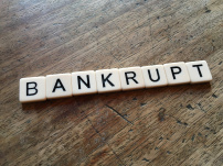 Is Your Company Facing Corporate Bankruptcy