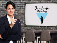 Women's Leadership in the Home and the Workplace